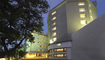 Hotels Near Bangalore Cantonment Railway Station Hotel